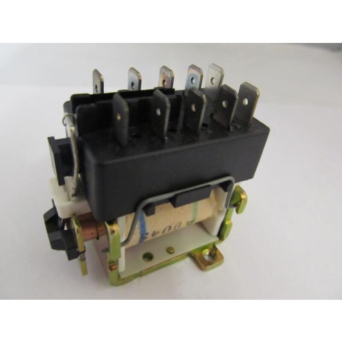 ASKO  :  REWORKED CONTACTOR E3250 3S 4S